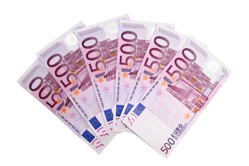 Sofortkredit über 3000 Euro ohne Schufa