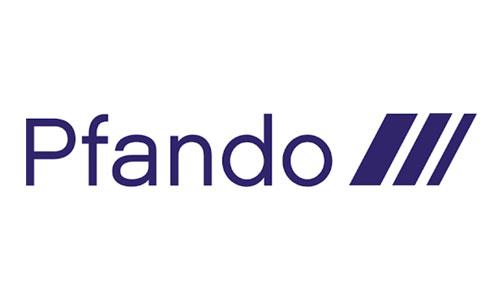 Pfando Logo